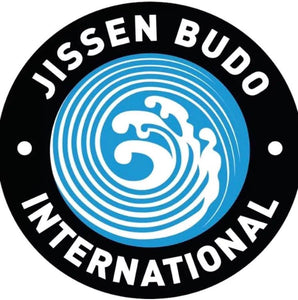 Jissen Budo International Badge 10 Pack