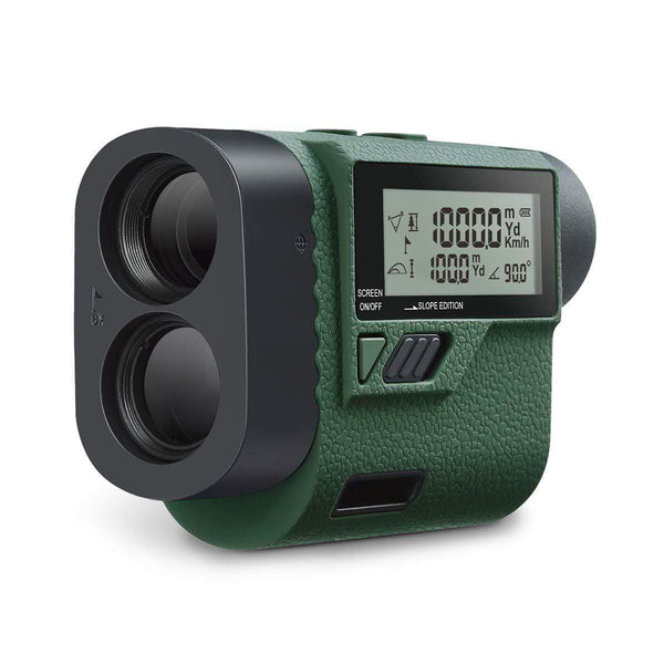 Huepar Golf Laser Rangefinder 1000 Yards 6X Laser Range Finder HLR1000