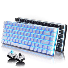 Load image into Gallery viewer, Ajazz Illuminated Mechanical Keyboard