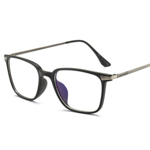 BluVoid Trimmed Rectangle Computer Glasses
