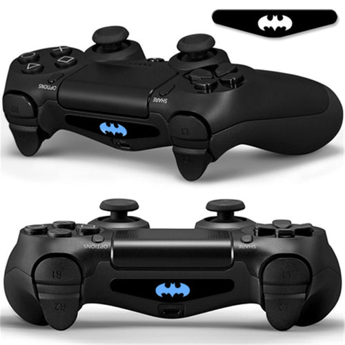 PS4 Controller Light Bar Vinyl Stickers