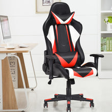 Load image into Gallery viewer, PC Reclining Gaming Chair
