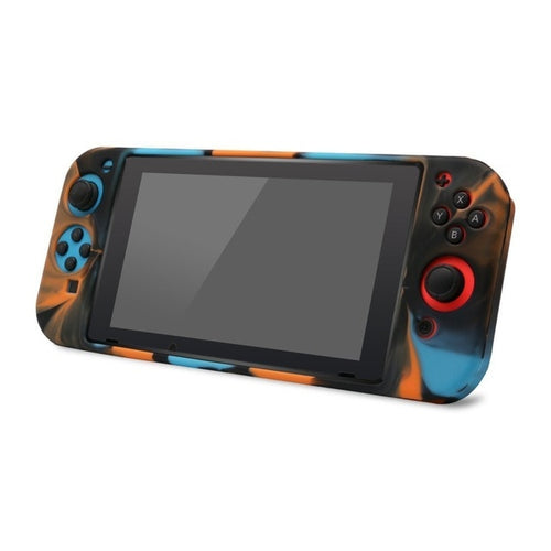 Nintendo Switch Soft Case with Thumb Grips