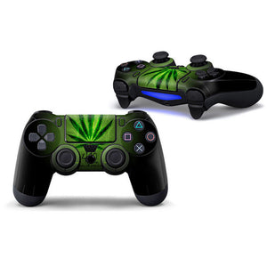 PS4 Expressions Controller Skins
