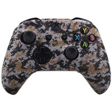 Load image into Gallery viewer, Anti-Slip Camo Silicone Xbox ONE S/X Controller Cover
