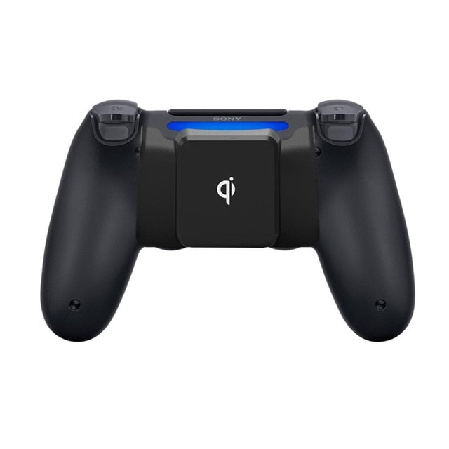 Playstation 4 Controller Wireless Charging Adapter