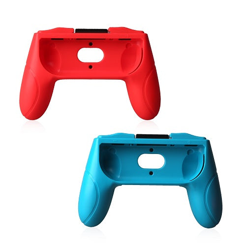Joy Con Ergonomic Grips for Nintendo Switch (1 Pair)