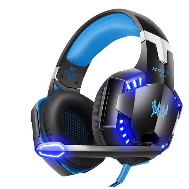 FireBolt Gaming Headset