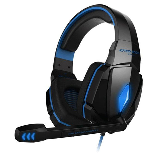 Crystal Gaming Headset