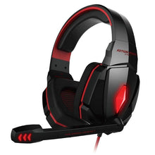 Load image into Gallery viewer, Crystal Gaming Headset