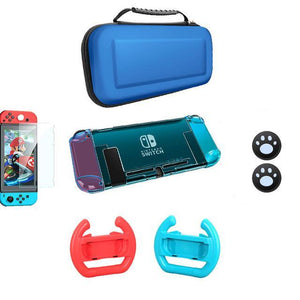 Nintendo Switch Hardshell Carrying Case