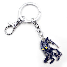 Load image into Gallery viewer, Kingdom Hearts Keychains