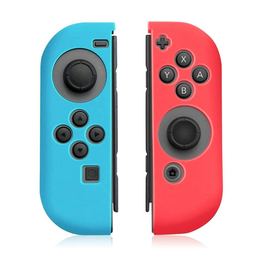 Silicone Grip Cover for Nintendo Switch Joy Cons (1 Pair)