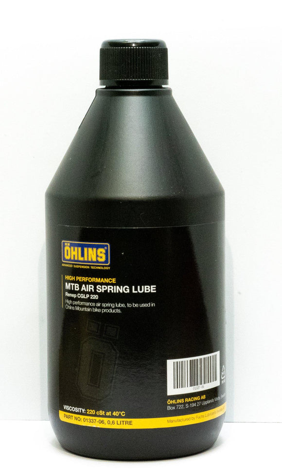 Ohlins - Renep CGLP 220 Air Spring lube 0.6lt