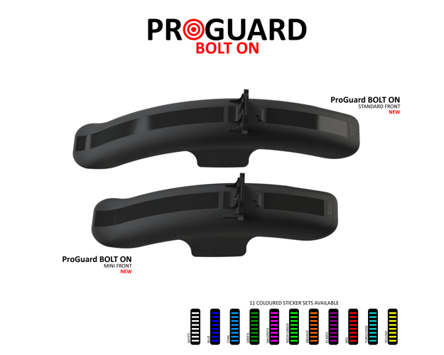 RRP ProGuard BOLT ON
