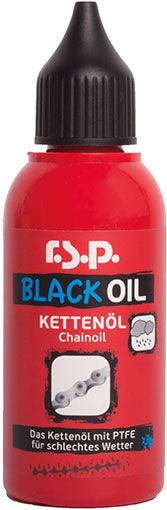 RSP Black Oil 50ml