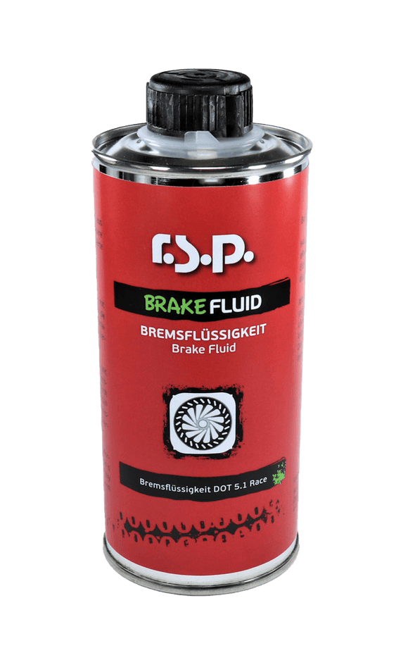 RSP Brake Fluid DOT5.1