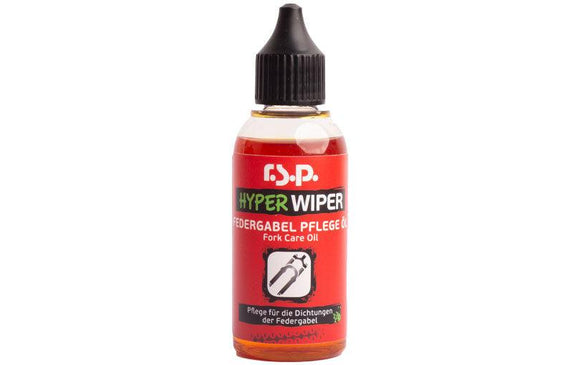 RSP Hyper Wiper (fork care oil)