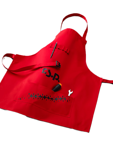 RSP Workshop apron