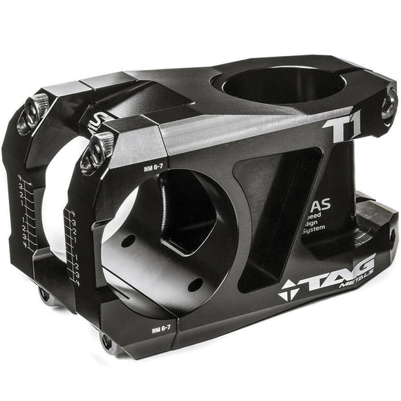 TAG Metals MTB T1 Stem - GAMUX