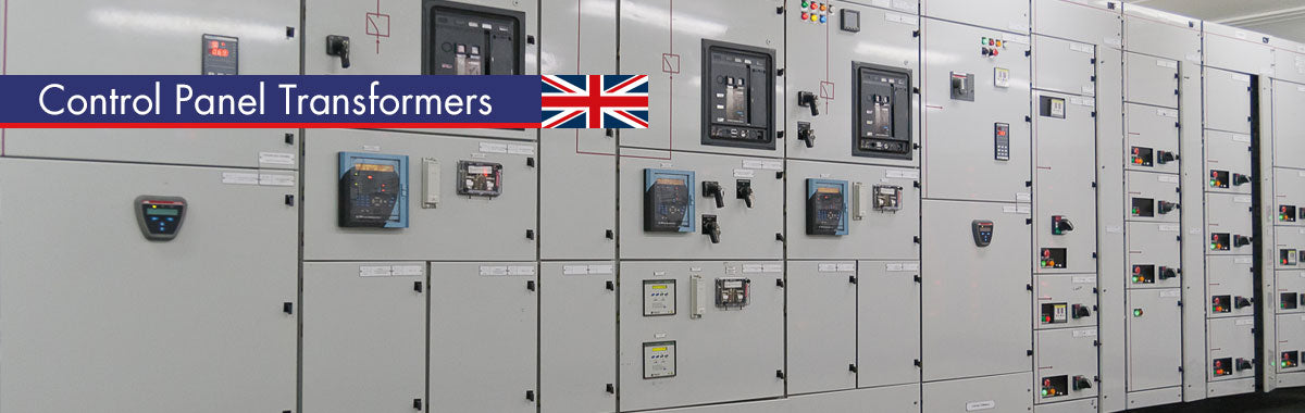 Isolating Control Panel Transformers