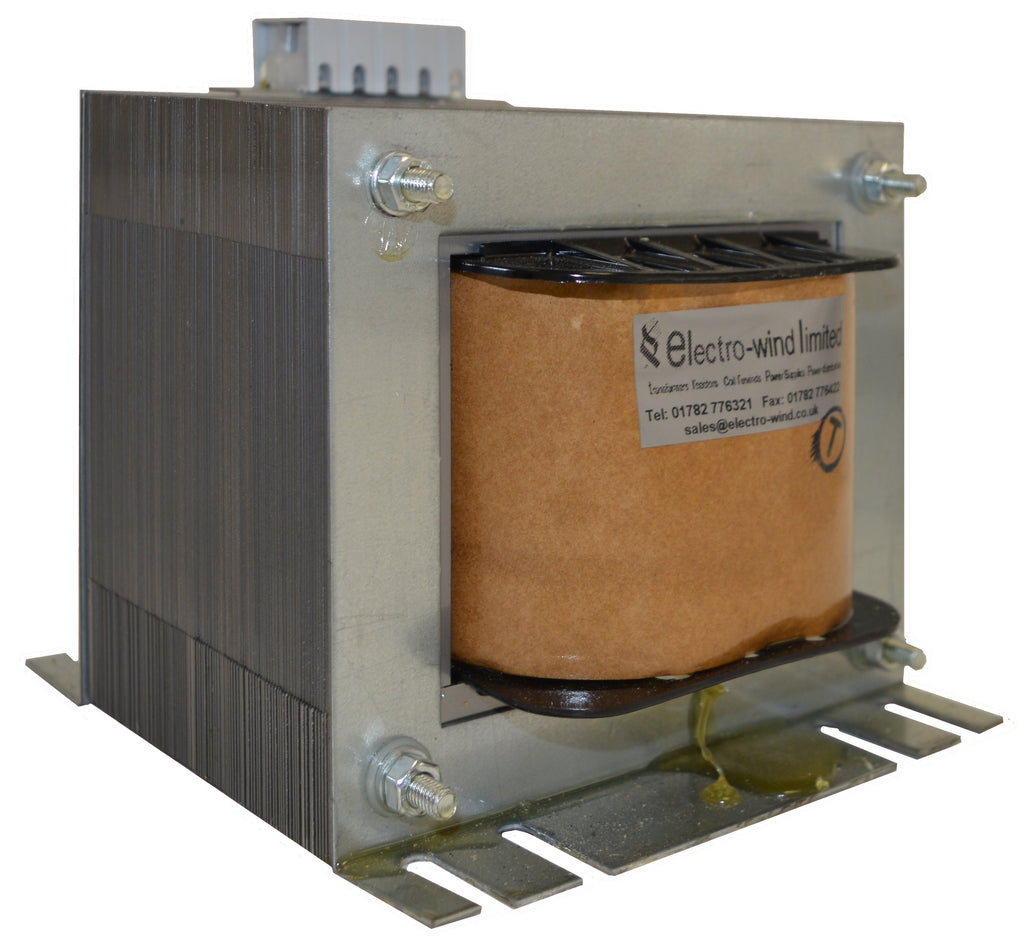 EH4000 Control Panel Transformer