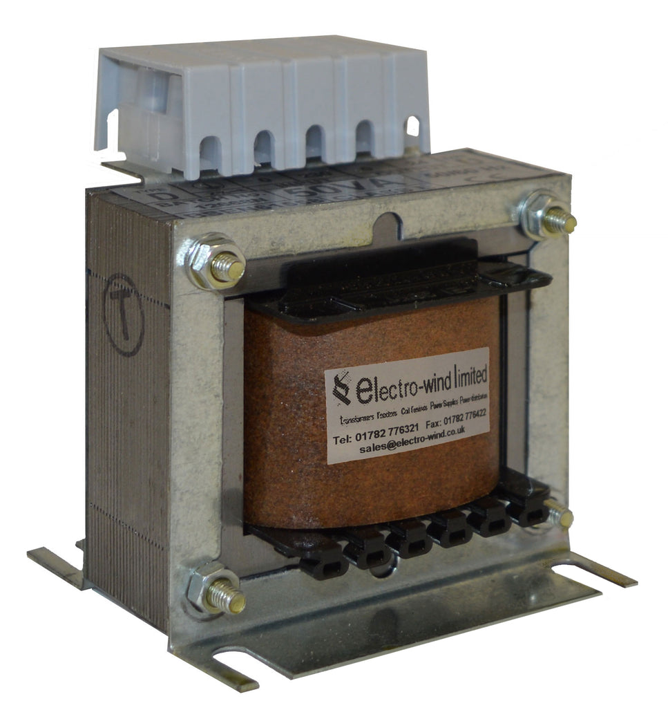 EH50 Control Panel Transformer
