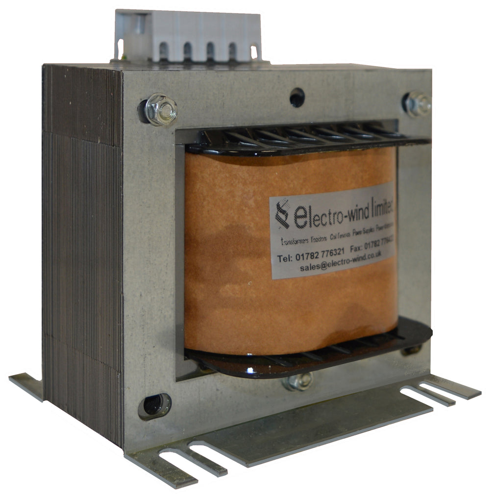 EH500 Control Panel Transformer