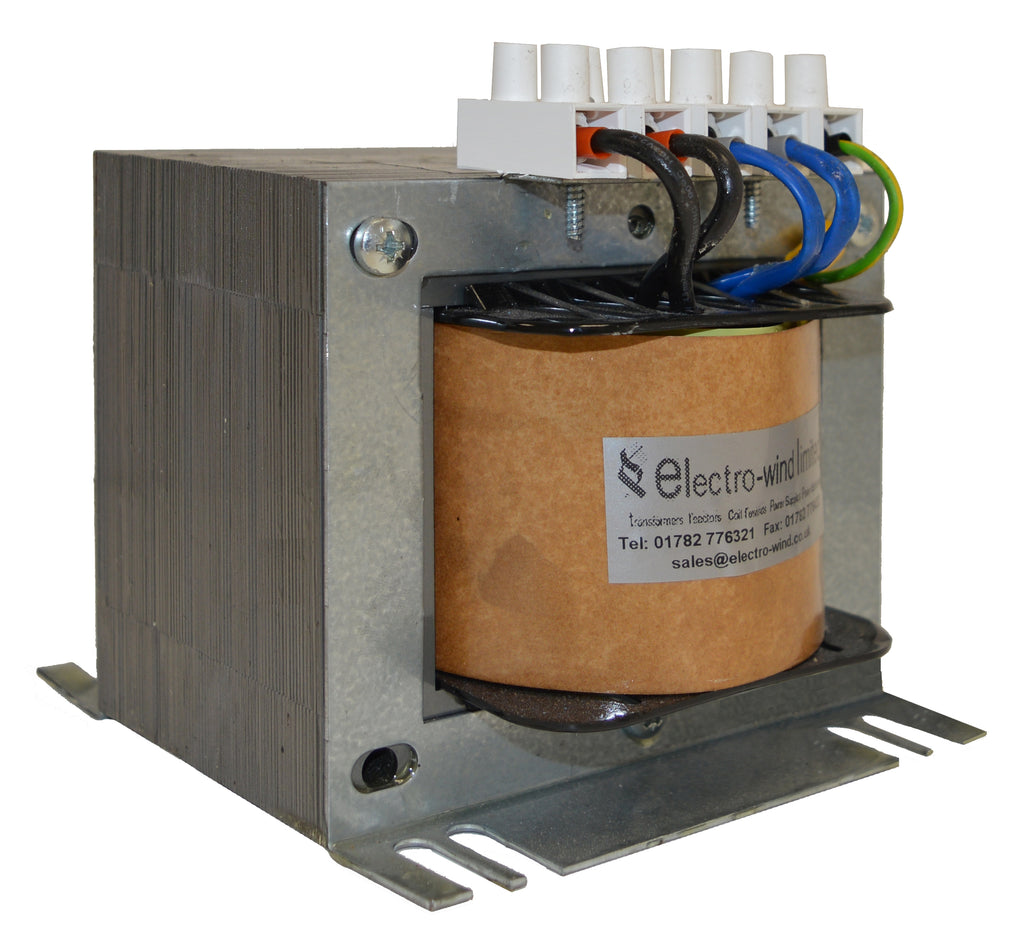 EH750 Control Panel Transformer
