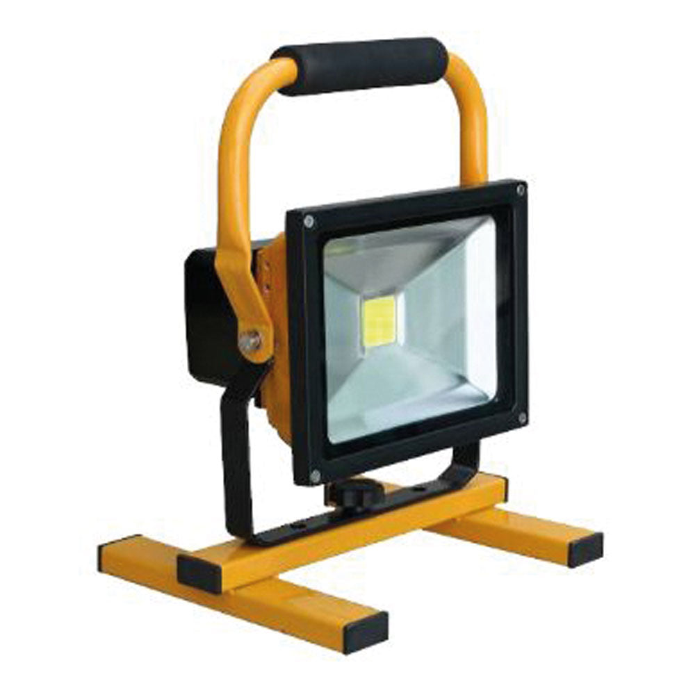 20w LED Rechargeable Portable Work Light