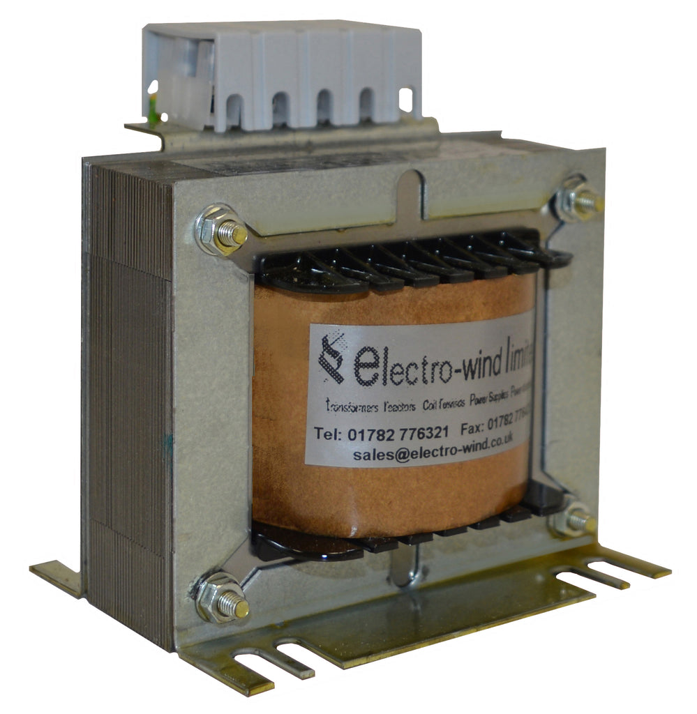 EH100 Control Panel Transformer