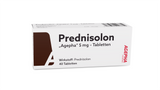 PREDNISOLON - TABLETTEN | PREDNISOLON - TABLETS