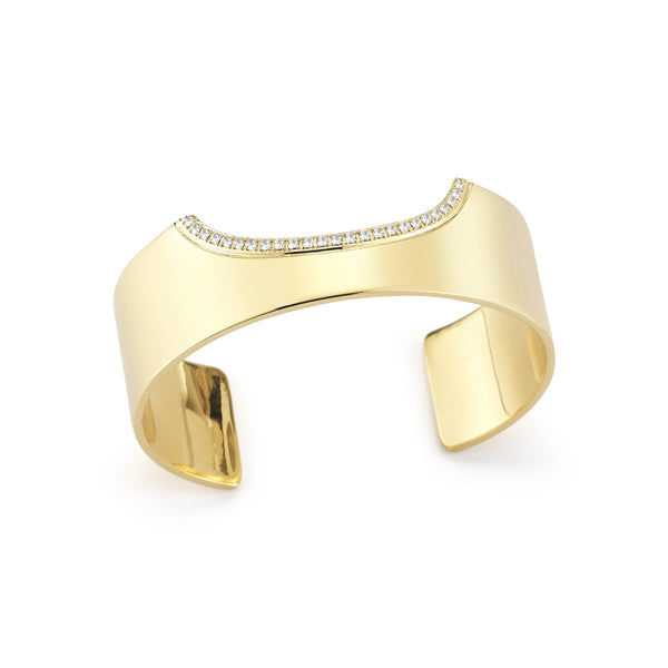 Elizabeth and James Kahlo Cuff