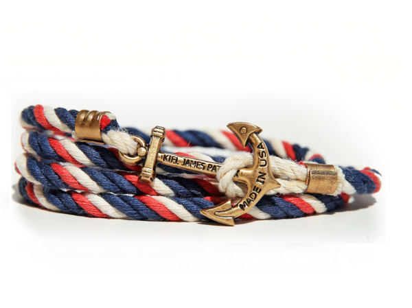 Lanyard Hitch Collection - American Glory