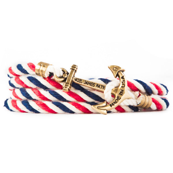 Lanyard Hitch Collection - Anchored Anthem