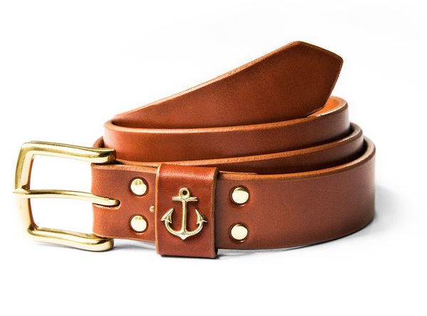 (PRE-ORDER) Captain's Anchor Belt Collection - The Salty Sailor
