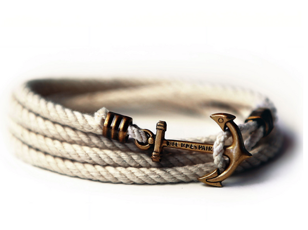 Lanyard Hitch Collection - Atlantic Whalers