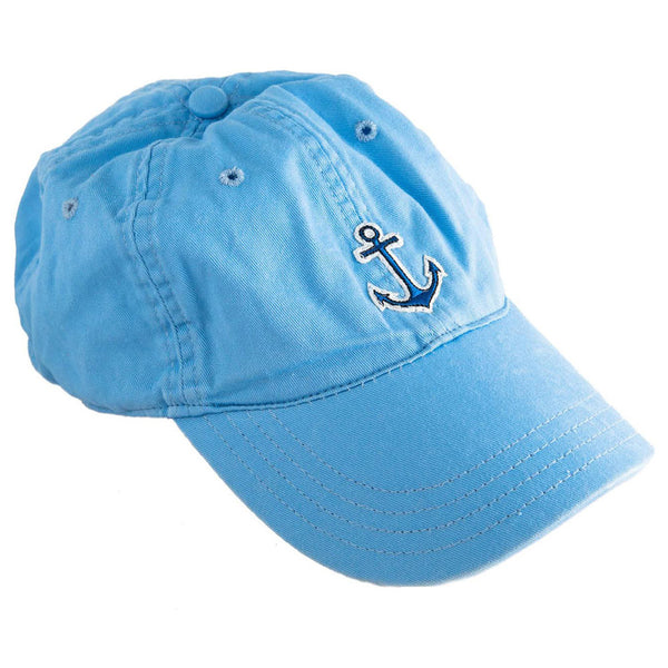 (PRE-ORDER) Cap Collection - Sail Wind Blue