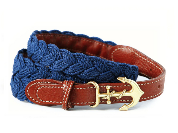(PRE-ORDER) Starboard Ladies Belt Collection - Bowen's Wharf