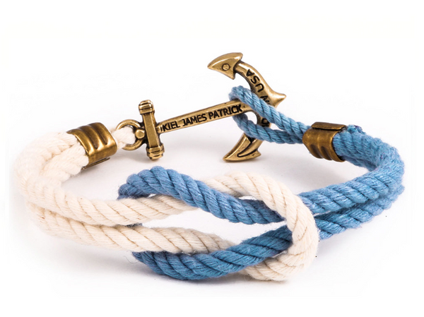 (PRE-ORDER) Triton Knot Collection - Breaking waves