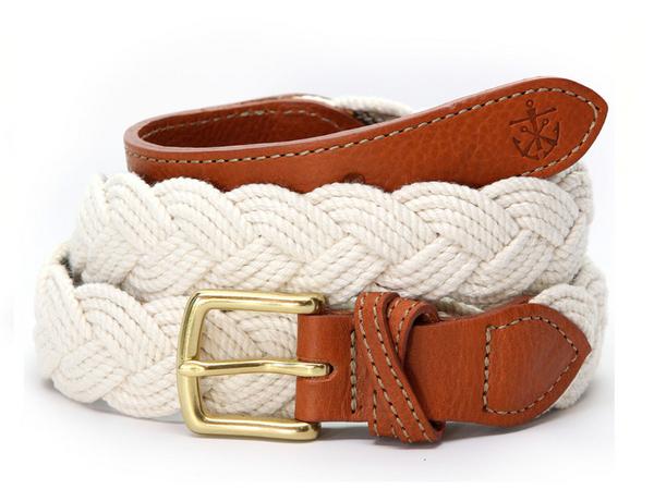 (PRE-ORDER)  Croffix Sailing Belts Collection - Brigg's Capeside Docks