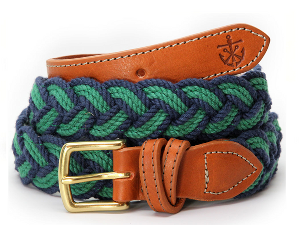 (PRE-ORDER)  Croffix Sailing Belts Collection - Clayton's Canopy Hammocks