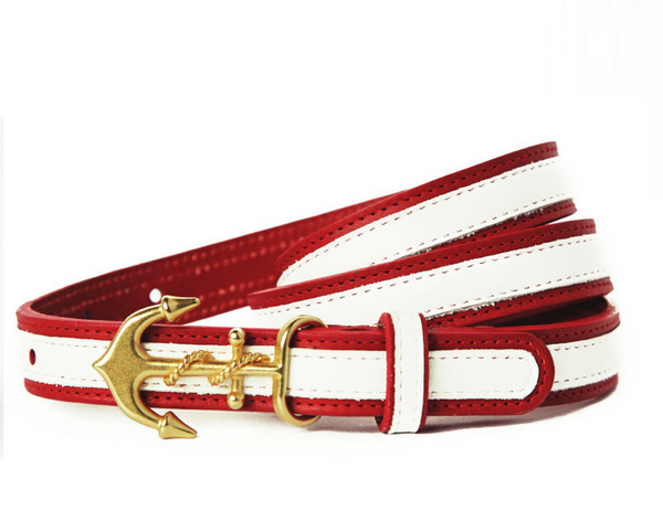 (PRE-ORDER) Starboard Ladies Belt Collection - Darleeng Fleet