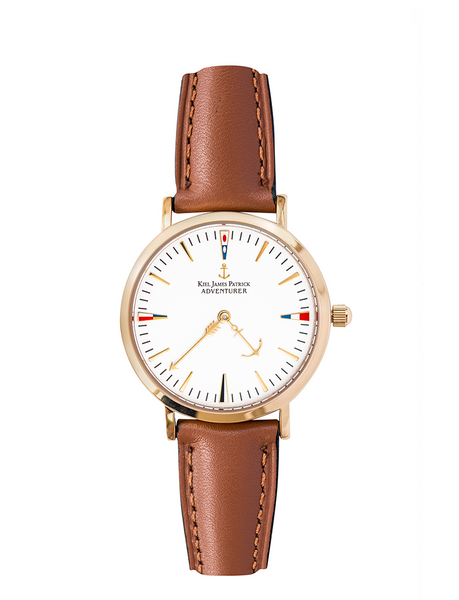 KJP - Newport Adventurer Watch Ladies (32mm)
