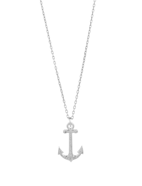 (PRE-ORDER) Hope Necklace - Silver