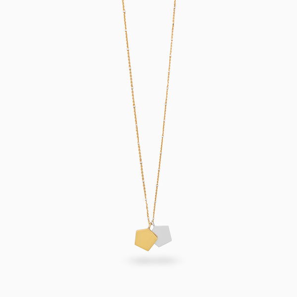 (PRE-ORDER) Daydreamer Necklace - Gold