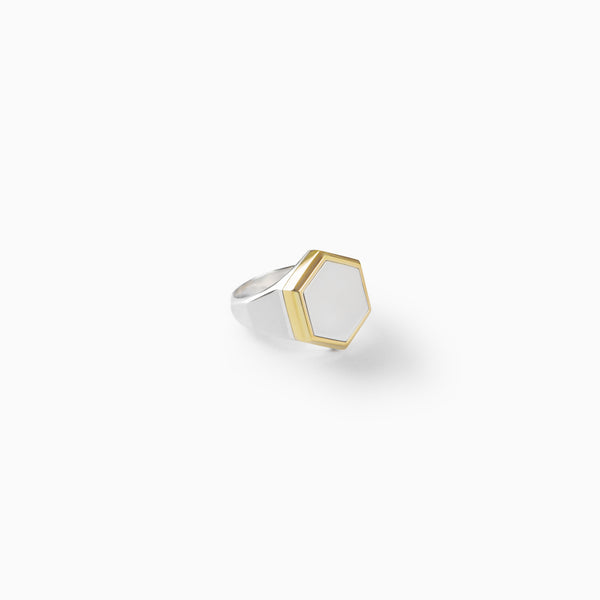 (PRE-ORDER) Hex Ring