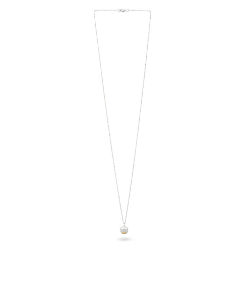 (PRE-ORDER) Hey Now Necklace - Silver