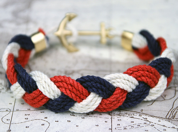 (PRE-ORDER) Turk's Head Knot Collection - JFK