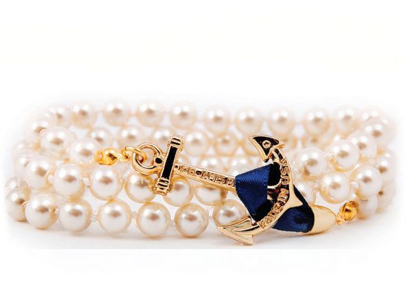 Pearl Collection - Jackie O